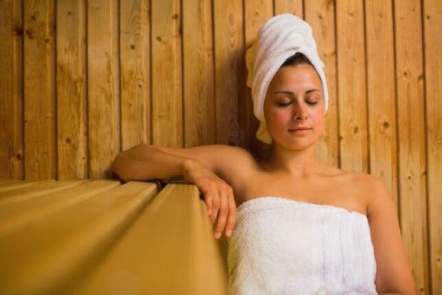 feme sauna