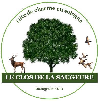 Nouveau logo lasaugeure